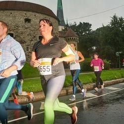 SEB Tallinna Maratoni Sügisjooks 10 km - Krista Elmet (2655)