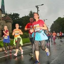 SEB Tallinna Maratoni Sügisjooks 10 km - Aimi Andla (3142)