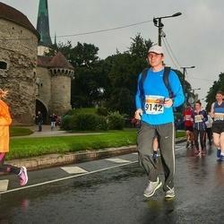 SEB Tallinna Maratoni Sügisjooks 10 km - Ahti Jõgi (9142)