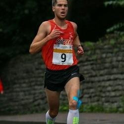 SEB Tallinna Maratoni Sügisjooks 10 km - Karel Hussar (9)
