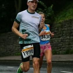 SEB Tallinna Maratoni Sügisjooks 10 km - Nikolai Chernev (1998)