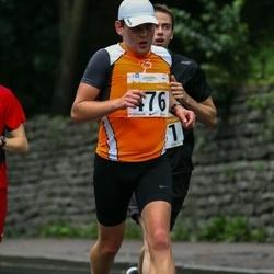 SEB Tallinna Maratoni Sügisjooks 10 km - Tauri Tikerpe (476)