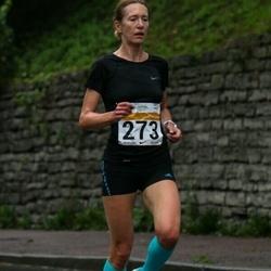 SEB Tallinna Maratoni Sügisjooks 10 km - Viivi-Anne Soots (273)