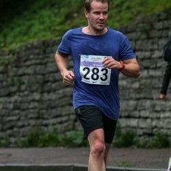 SEB Tallinna Maratoni Sügisjooks 10 km - Kristjan Kannike (283)