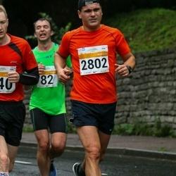 SEB Tallinna Maratoni Sügisjooks 10 km - Tanel Israel (2802)