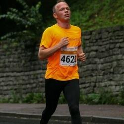 SEB Tallinna Maratoni Sügisjooks 10 km - Oskar Hakonen (4628)