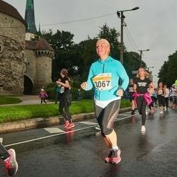 SEB Tallinna Maratoni Sügisjooks 10 km - Margit Treufeldt (3067)