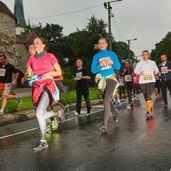SEB Tallinna Maratoni Sügisjooks 10 km - Margit Mets (4230)