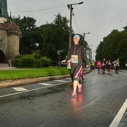 SEB Tallinna Maratoni Sügisjooks 10 km - Kadilyn Sirel-Reppo (1123)