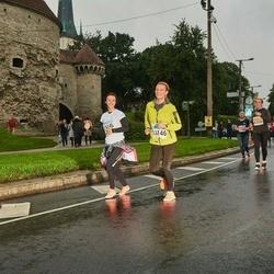 SEB Tallinna Maratoni Sügisjooks 10 km - Veronika Johanson (11146)