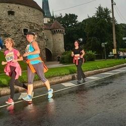 SEB Tallinna Maratoni Sügisjooks 10 km - Vivi Older (3536)
