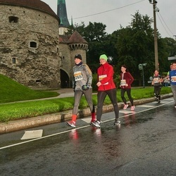 SEB Tallinna Maratoni Sügisjooks 10 km - Martin Lillepruun (3265)