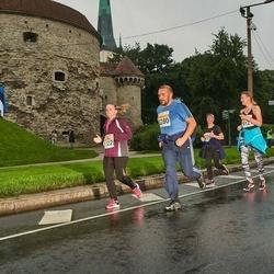 SEB Tallinna Maratoni Sügisjooks 10 km - Kristi Luigelaht (2280)