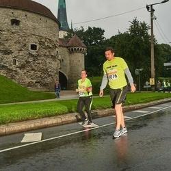 SEB Tallinna Maratoni Sügisjooks 10 km - Sergei Melnitskin (9016)