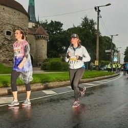 SEB Tallinna Maratoni Sügisjooks 10 km - Jenny Seliste (4171)