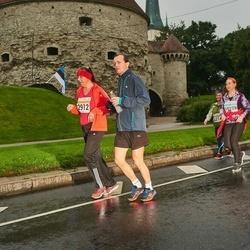 SEB Tallinna Maratoni Sügisjooks 10 km - Diana Mälter (2912)