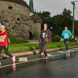 SEB Tallinna Maratoni Sügisjooks 10 km - Julija Randmaa (11457)