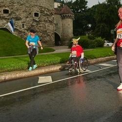 SEB Tallinna Maratoni Sügisjooks 10 km - Mari-Ann Oviir (1578)