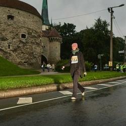 SEB Tallinna Maratoni Sügisjooks 10 km - Maaris Jäätma (9154)