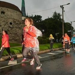 SEB Tallinna Maratoni Sügisjooks 10 km - Evi Peet (8002)