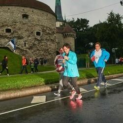 SEB Tallinna Maratoni Sügisjooks 10 km - Pasi Mikola (10612)