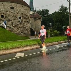 SEB Tallinna Maratoni Sügisjooks 10 km - Natalja Okuneva (11183)
