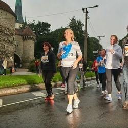 SEB Tallinna Maratoni Sügisjooks 10 km - Helbe Edala (8975)
