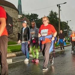 SEB Tallinna Maratoni Sügisjooks 10 km - Margit Voivod (10938)