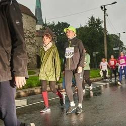 SEB Tallinna Maratoni Sügisjooks 10 km - Juta Teller (14568)