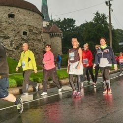 SEB Tallinna Maratoni Sügisjooks 10 km