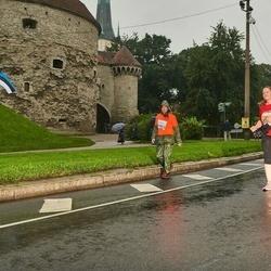 SEB Tallinna Maratoni Sügisjooks 10 km - Laura Lill (8781)