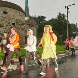 SEB Tallinna Maratoni Sügisjooks 10 km - Krista Sutt (8539)