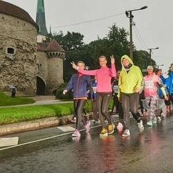 SEB Tallinna Maratoni Sügisjooks 10 km - Birgit Sootalu (11550)