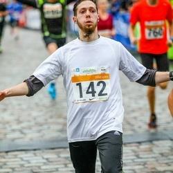 SEB Tallinna Maratoni Sügisjooks 10 km - Evgeny Chubarov (142)