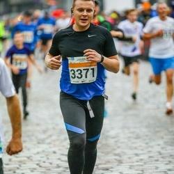 SEB Tallinna Maratoni Sügisjooks 10 km - Silver Salben (3371)