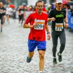SEB Tallinna Maratoni Sügisjooks 10 km - Pasi Brandt (3094)