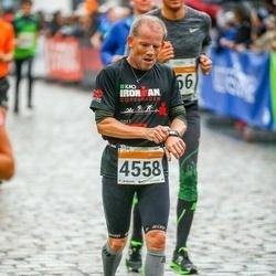 SEB Tallinna Maratoni Sügisjooks 10 km - Peter Buhr (4558)