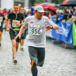 SEB Tallinna Maratoni Sügisjooks 10 km - Aadu Polli (956)