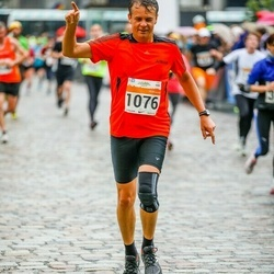 SEB Tallinna Maratoni Sügisjooks 10 km - Aimar Kitt (1076)