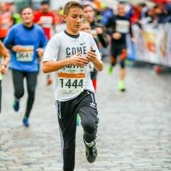 SEB Tallinna Maratoni Sügisjooks 10 km - Anton Zaporozets (1444)