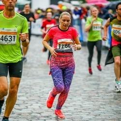 SEB Tallinna Maratoni Sügisjooks 10 km - Piret Marjak (1288)
