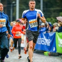 SEB Tallinna Maratoni Sügisjooks 10 km - Gert Mäeste (598)