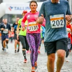 SEB Tallinna Maratoni Sügisjooks 10 km - Jaanika Truve (3131)