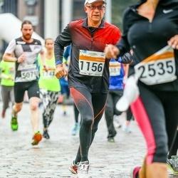 SEB Tallinna Maratoni Sügisjooks 10 km - Gunnar Vooremäe (1156)