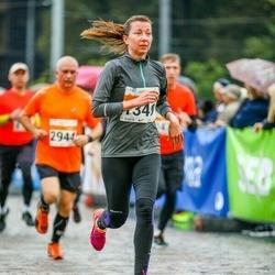 SEB Tallinna Maratoni Sügisjooks 10 km - Karolin Kutman (1349)