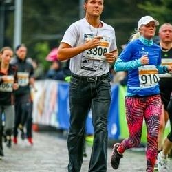 SEB Tallinna Maratoni Sügisjooks 10 km - Artur Lavrinovski (3308)