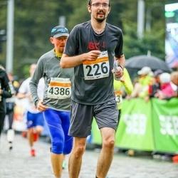 SEB Tallinna Maratoni Sügisjooks 10 km - Feliks Astahhov (226)
