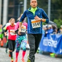 SEB Tallinna Maratoni Sügisjooks 10 km - Amor Saal (3545)