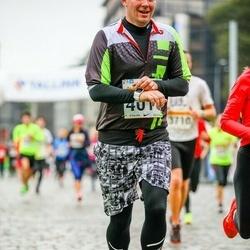 SEB Tallinna Maratoni Sügisjooks 10 km - Margo Luik (4011)
