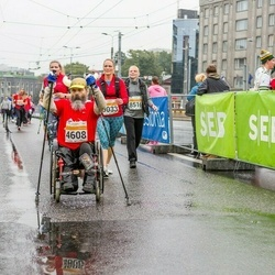 SEB Tallinna Maratoni Sügisjooks 10 km - Jüri Toomejõe (4608)
